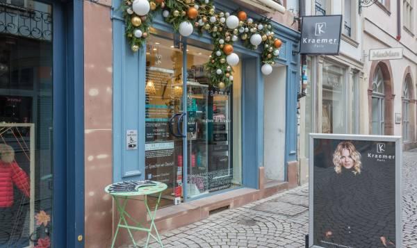 Coiffeur Kraemer Grand Rue