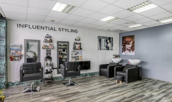 Nick Clark Hairdressing