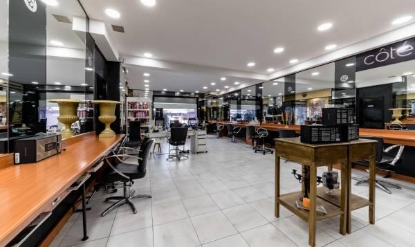 Salon Didier Escande / Lisy Esthétique