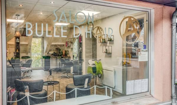 Salon Bulle D'Hair