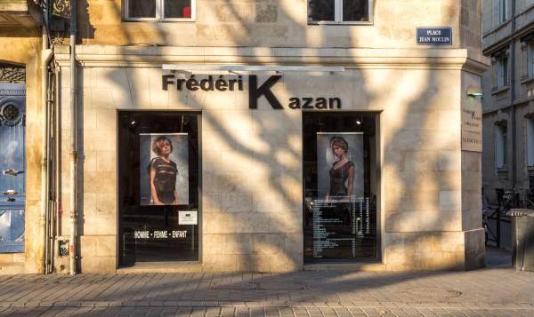 Frédéric Kazan