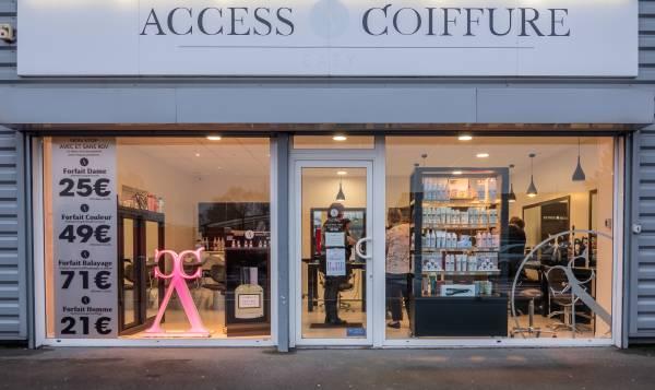 Access Coiffure - Estaires