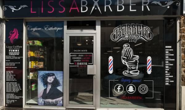 Lissa Barber