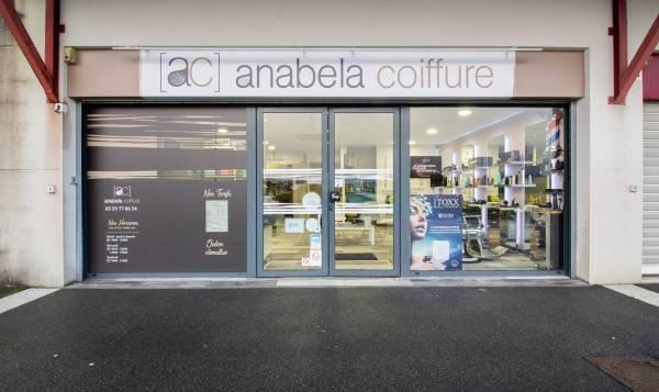 Anabela Coiffure