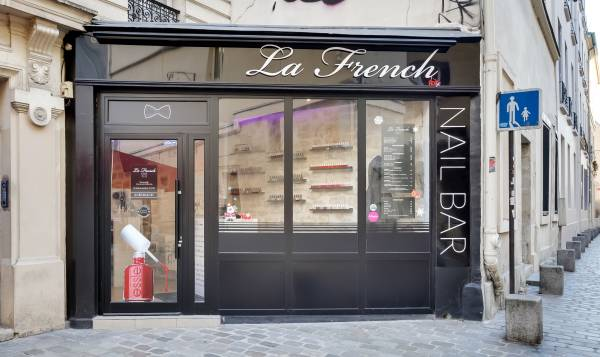 LA FRENCH - NAIL BAR