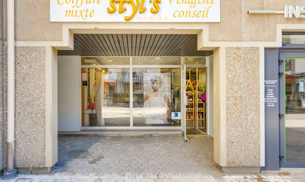 Styl's