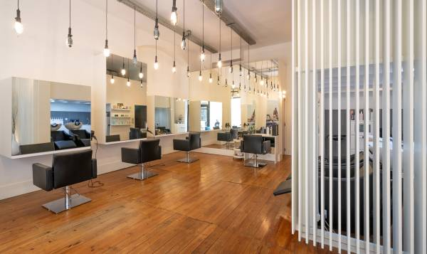 David Marcombe coiffeur