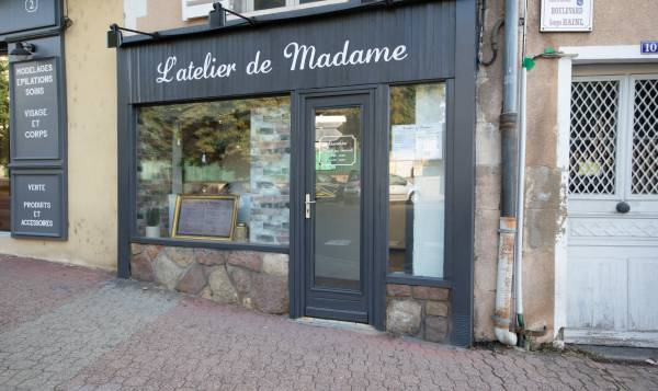 L'atelier de Madame