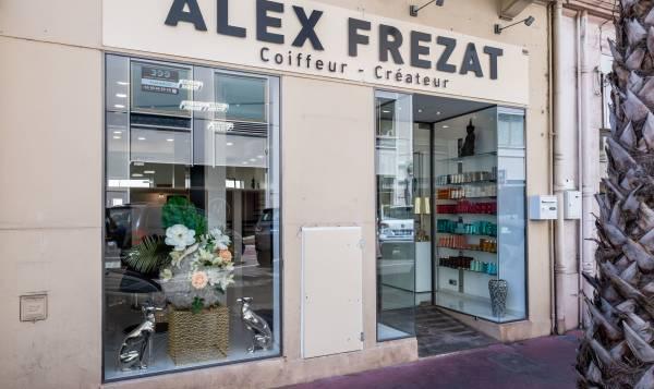 Alex Frezat