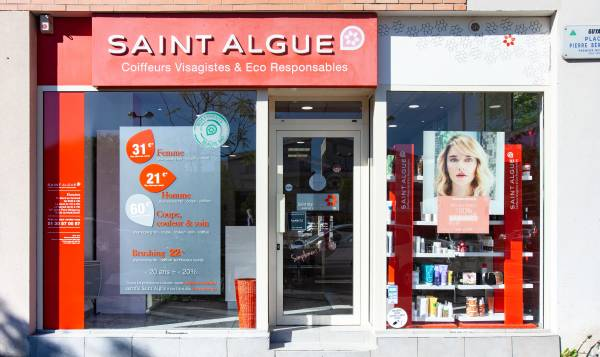 Saint Algue - Guyancourt