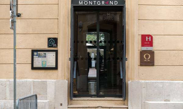Events' story Montgrand