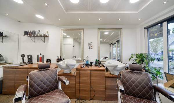 Maison du Barbier