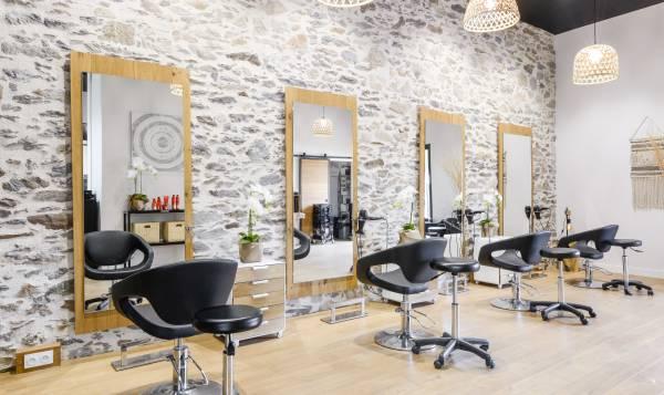 Salon De Coiffure Beauty Lounge