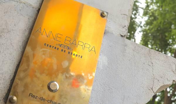 Anne Barra