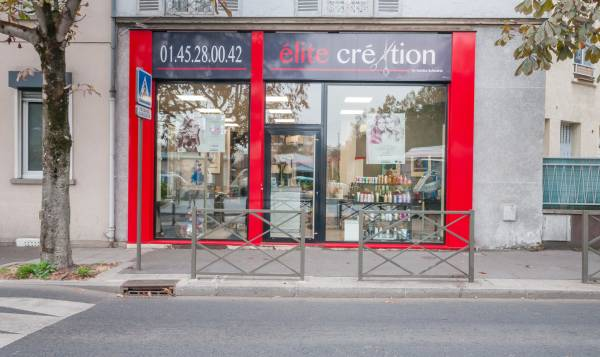 Salon Elite Création By Sandra Schwartz