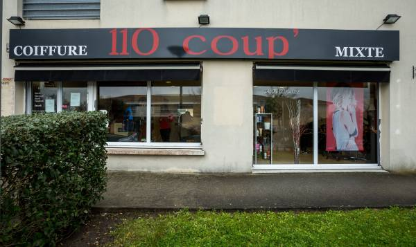 110 Coup'