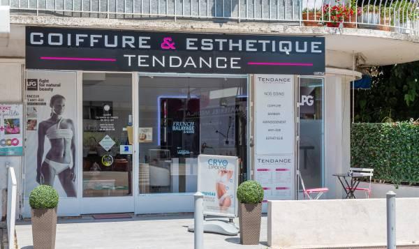 Tendance Coiffure & Esthétique