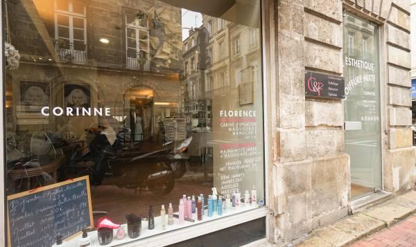 Corinne & Florence (Coiffure & Esthétique)