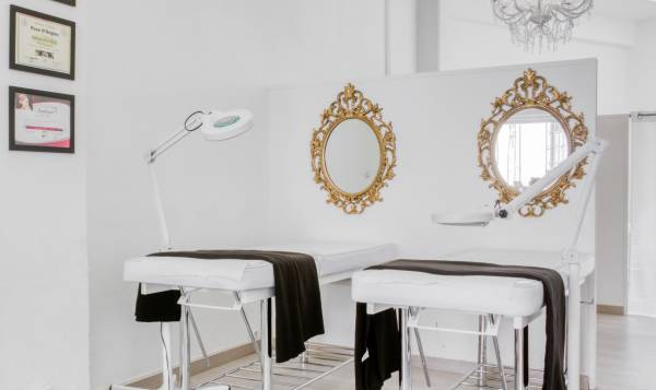 Beauty Bar Concept - Institut