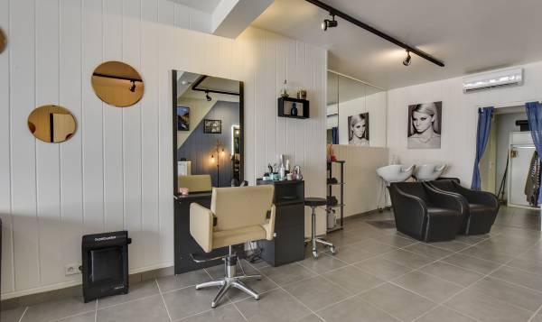 L & A Coiffure Concept - Bar à Coupes & Barbier