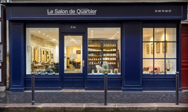 Le Salon de Quartier
