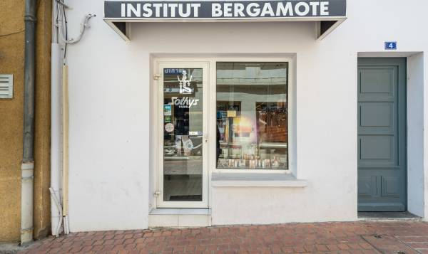 Institut Bergamote