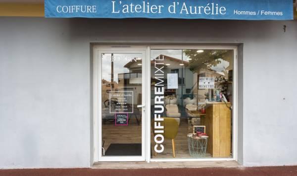 L'atelier d'Aurelie - Anglet