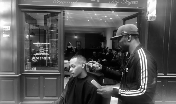 Original BarberShop by Guyzzo