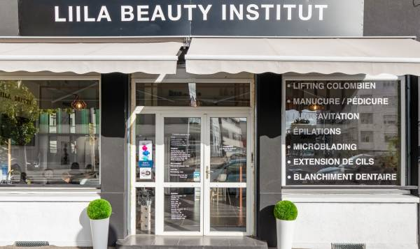 Liila beauty institut