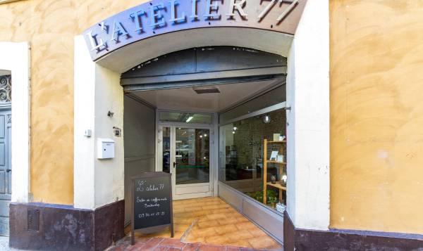L'Atelier 77