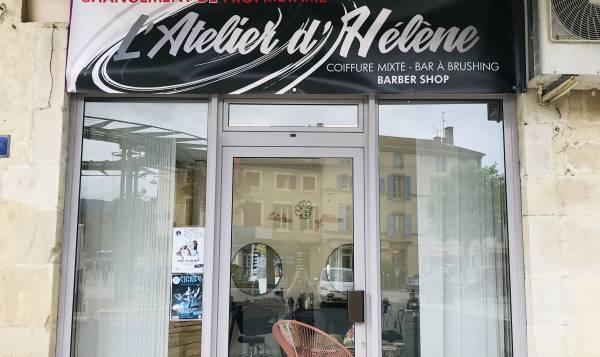 L'Atelier d'Helene