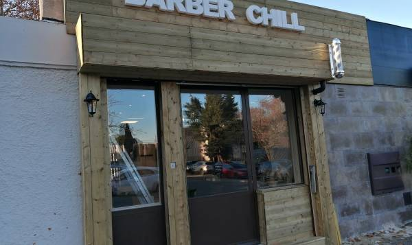 Barber chill