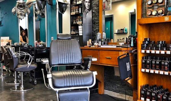 E Lounge coiffure