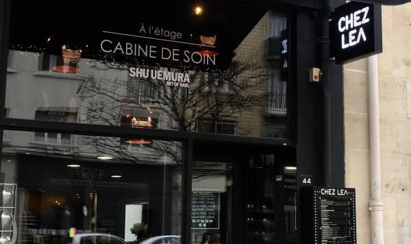 Chez Léa Caen