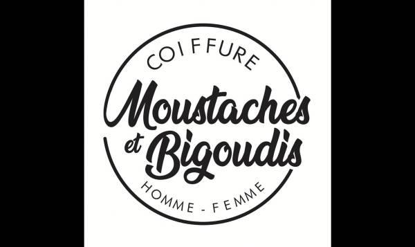 Moustaches et bigoudis