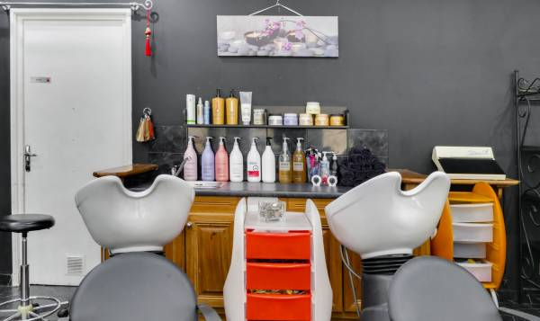 Vallery Passion Coiffure