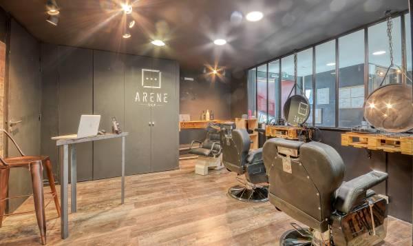 Private Barber Aix-les-Milles
