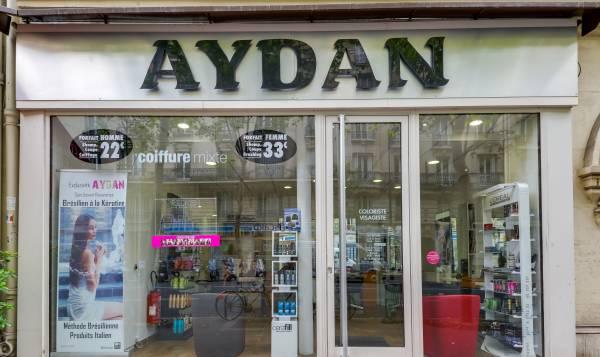 Aydan