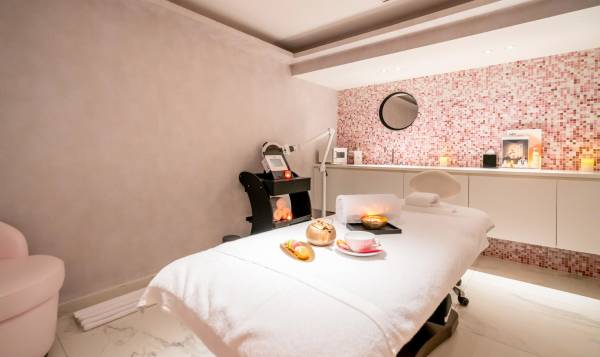 Beauty Spa Carita - Fauchon L'Hôtel Paris
