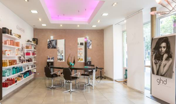 AIR salon de coiffure