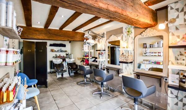 Le  Salon Crealigne