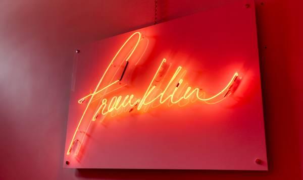 Salon Franklin