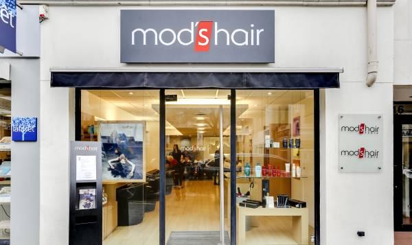 Mod's Hair Suresnes