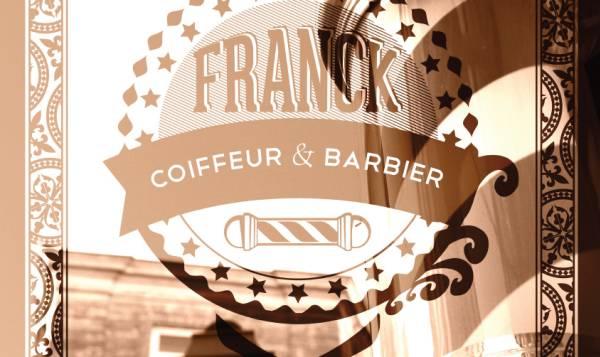 Franck Coiffeur Barbier - Foch