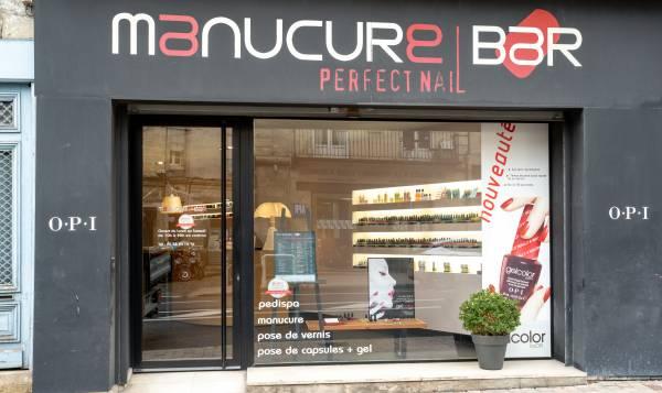 Manucure Bar Gambetta