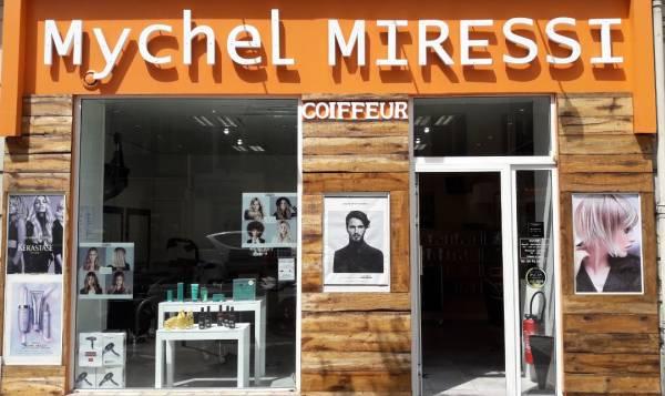 Mychel Miressi