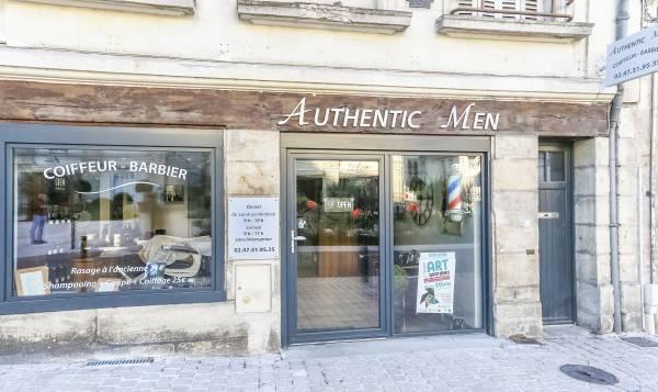 Authentic Men Châteauneuf