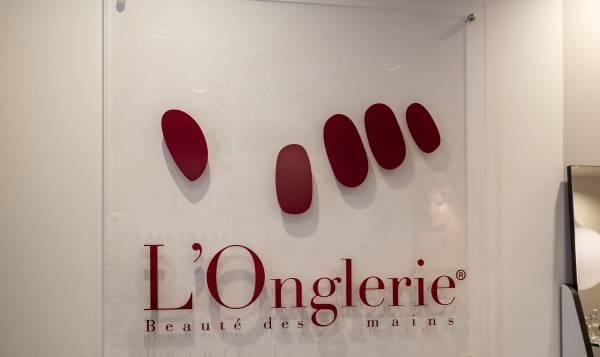 L'Onglerie® - Rennes République
