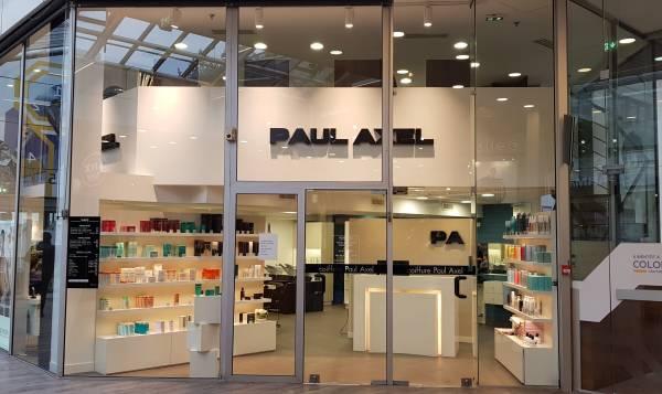 Paul Axel