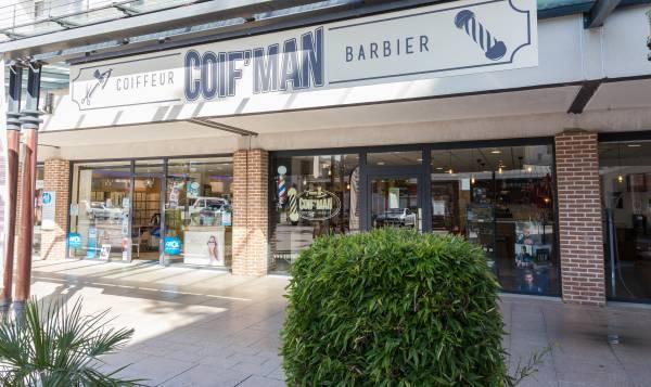 Coif'Man